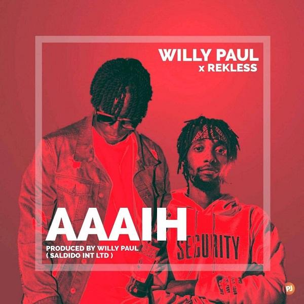 Willy Paul Aaaih