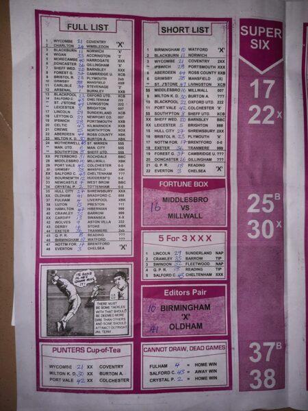 week 23 bob morton 2020 page 2