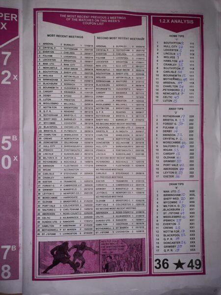 week 23 bob morton 2020 page 3