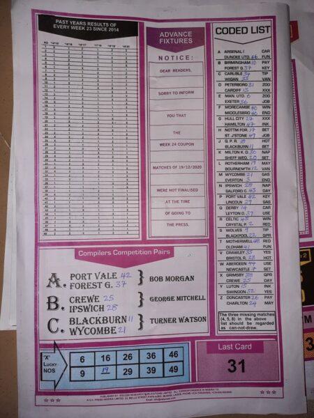 week 23 bob morton 2020 page 4