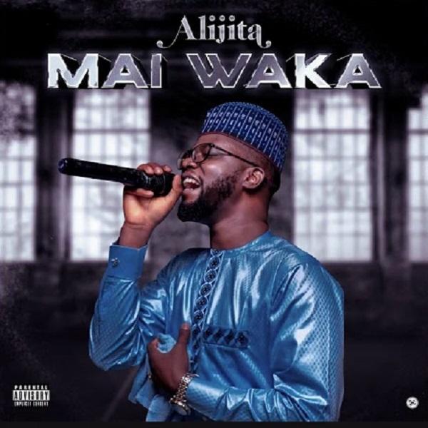 Ali Jita Mai Waka