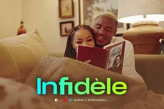 Alikiba Infidele Video