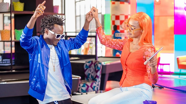 Bahati One and Only Video