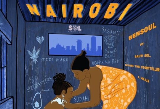 Bensoul Nairobi