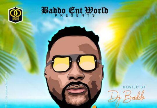 DJ Baddo Amapiano Mixtape