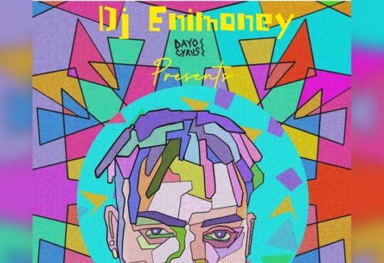 DJ Enimoney G.O.A.T Mix Best of Olamide