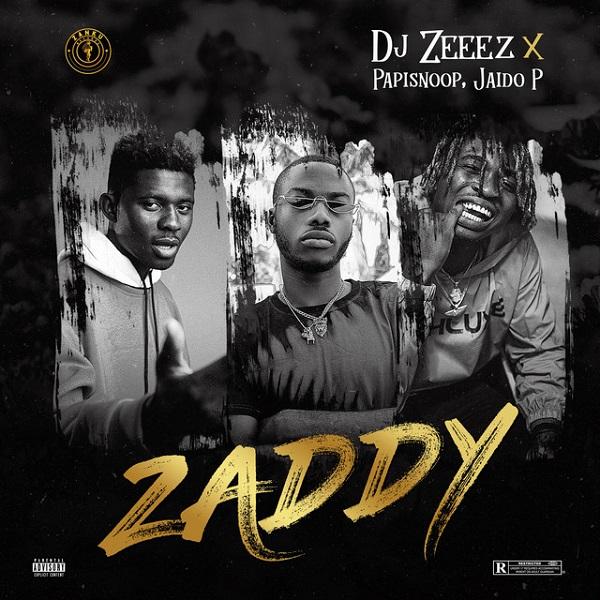 DJ Zeeez Zaddy