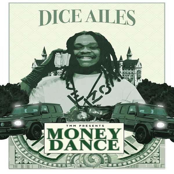 Dice Ailes Money Dance Art