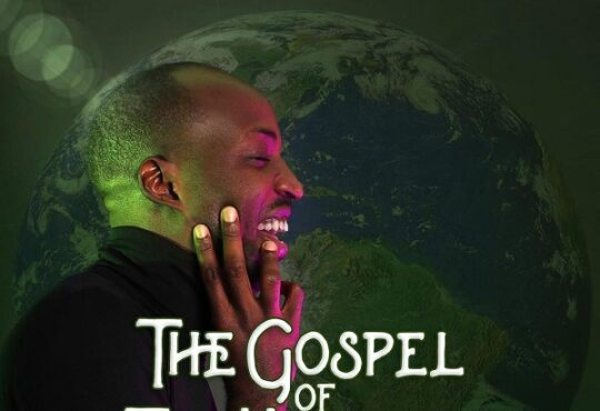 Dunsin Oyekan The Gospel of the Kingdom Album