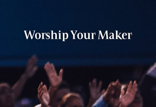 Dunsin Oyekan Worship Your Maker