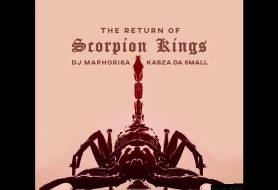 Kabza De Small DJ Maphorisa Wang Kolota