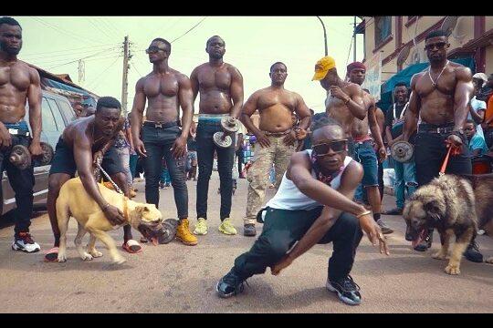 Kofi Jamar Yaw Tog Ypee Ekorso Video