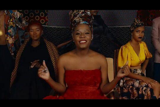 Lady Jaydee Good Vibes Video