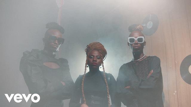 MFR Souls Bathandwa ft. Bassie 1