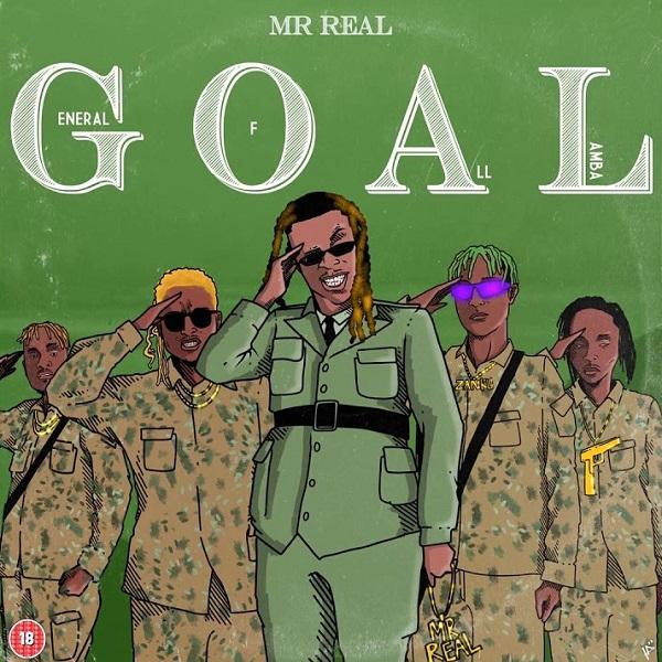 Mr Real Baba Fela