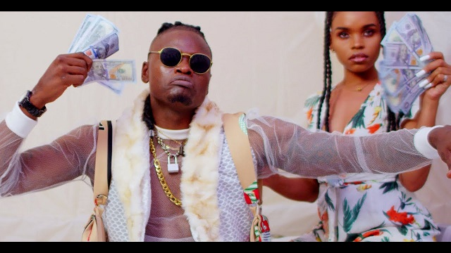 Pallaso What Is Money Video