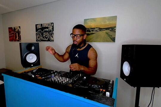 Prince Kaybee Road To 4th Republic Mix