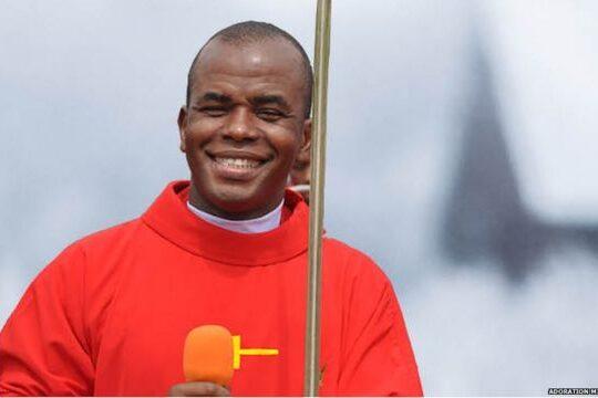 Rev Fr Mbaka Prophecies for 2021