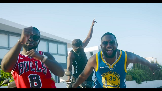 The Compozers Feel Right Video