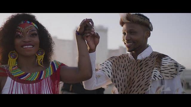 Zanda Zakuza Awuyazi Oyifunayo ft. Bongo Beats