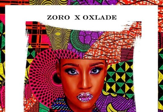 Zoro African Girl Bad AGB