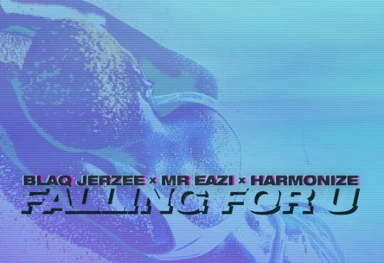 Blaq Jerzee Faling For You