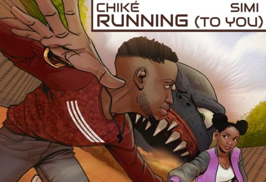 Chike Running To You