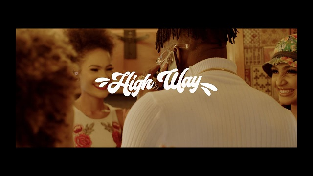 DJ Kaywise High Way Video