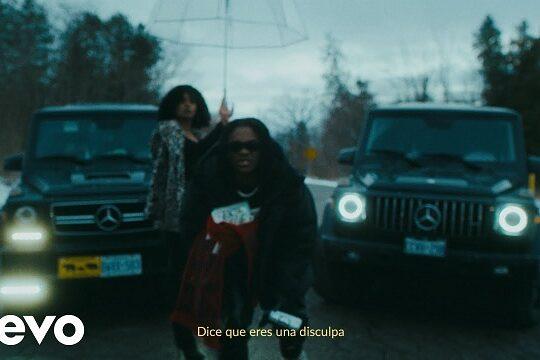 Dice Ailes Money Dance Video