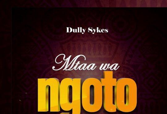 Dully Sykes Mtaa Wa Ngoto