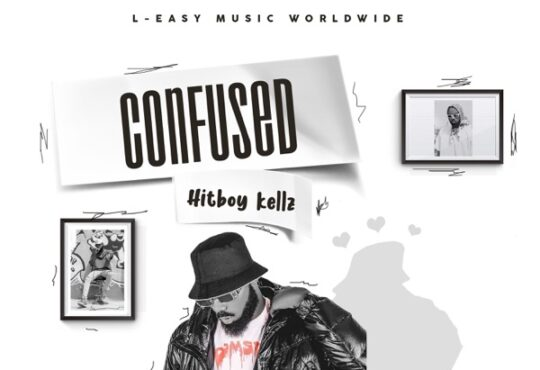 Hitboy Kellz Confused