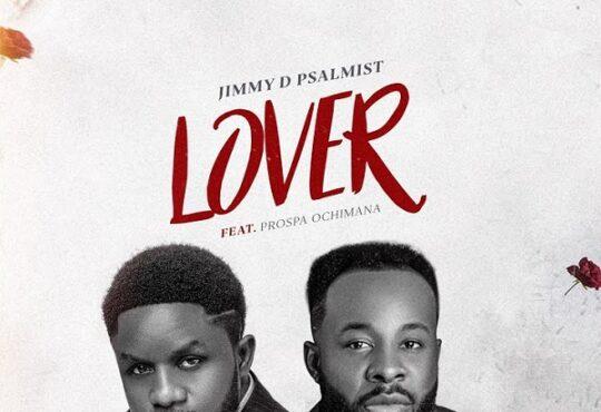 Jimmy D Psalmist Lover
