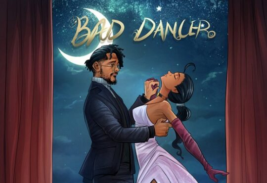 Johnny Drille Bad Dancer