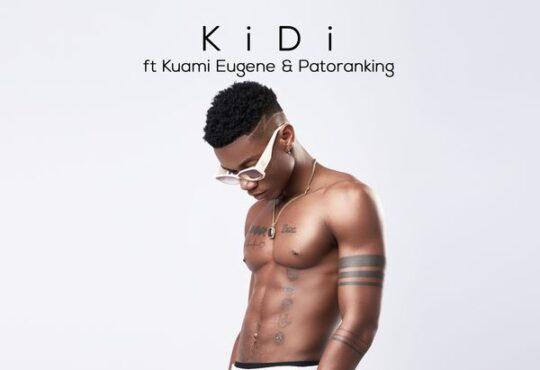 KiDi Spiritual ft Kuami Eugene and Patoranking