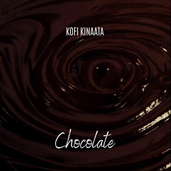 Kofi Kinaata Chocolate