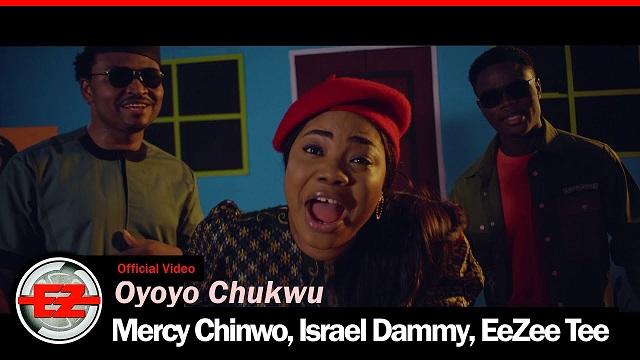 Mercy Chinwo Israel Dammy EeZee Tee Oyoyo Chukwu