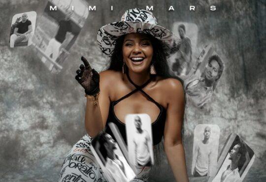 Mimi Mars Wenge