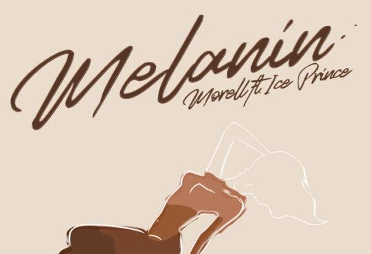 Morell Melanin