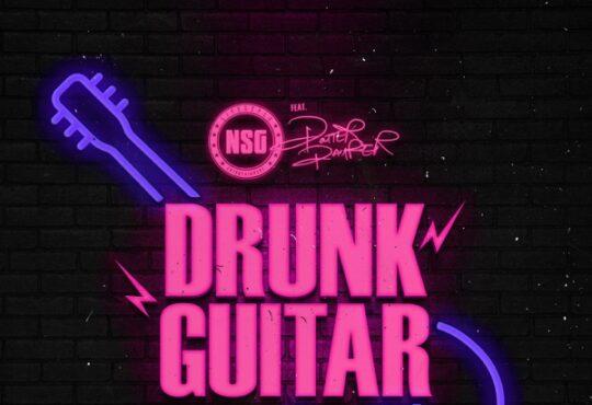 NSG Drunk Guitar