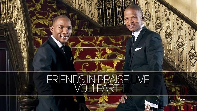 Neyi Zimu Omega Khunou – Worthy Friends In Praise Video