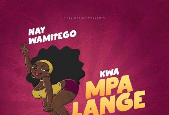 Nya Wamitego Kwa Mpalange