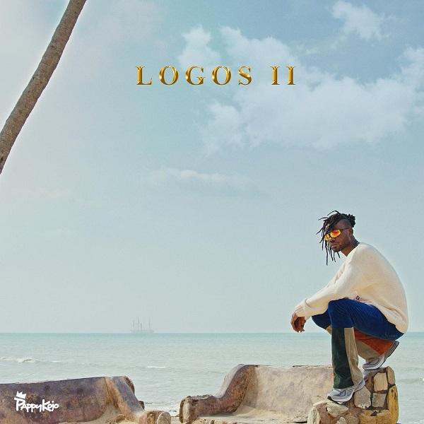 Pappy Kojo Logos II Album