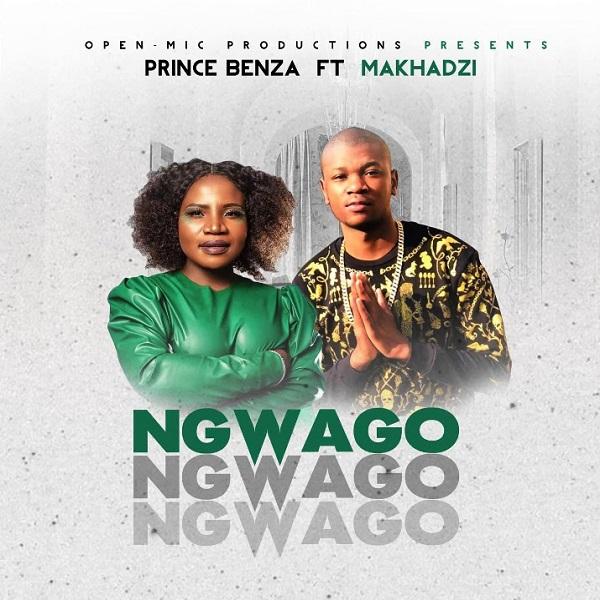 Prince Benza Ngwago