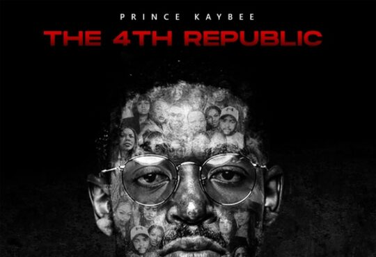 Prince Kaybee The 4th Republic Lyrics