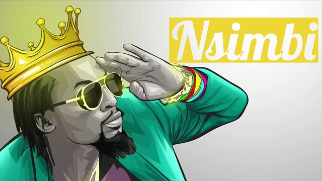 Radio Weasel Nsimbi