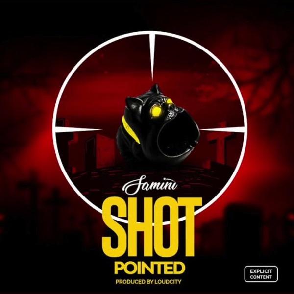Samini Shot Pointed
