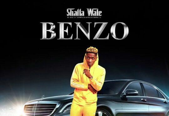 Shatta Wale Benzo