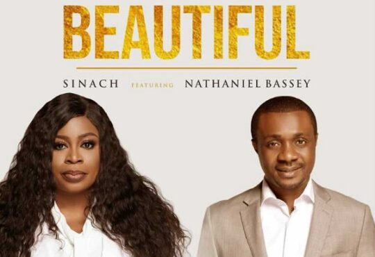Sinach Beautiful