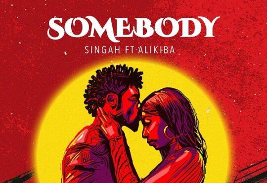 Singah Somebody