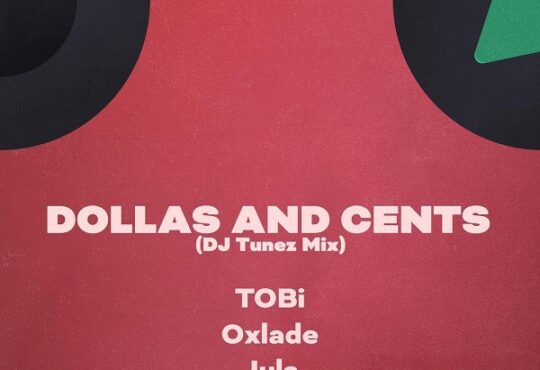 TOBi Dollas and Cents